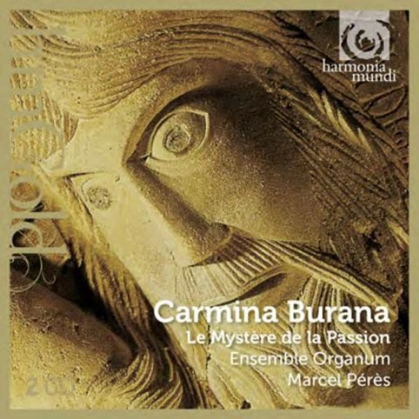 Carmina Burana: The Passion Play