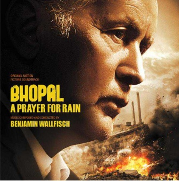 Bhopal: A Prayer for Rain (OST) | Moviescore Media MMS15001
