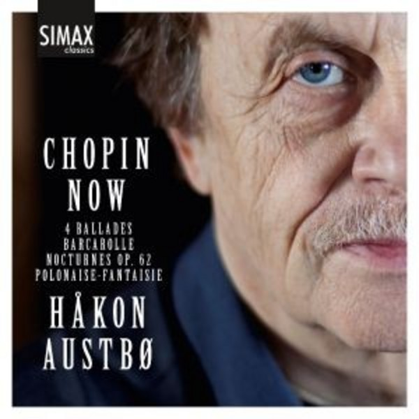 Chopin Now | Simax PSC1347