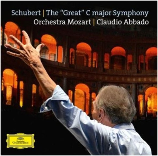 Schubert - The 'Great' C major Symphony (LP) | Deutsche Grammophon 4795087