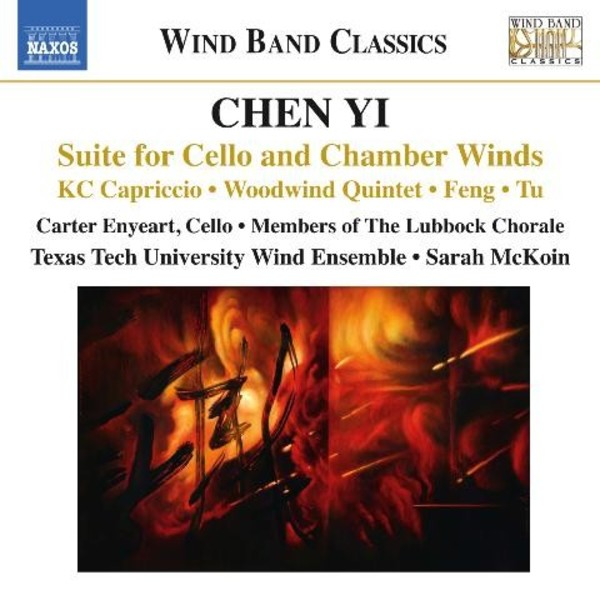 Chen Yi - Music for Wind Band