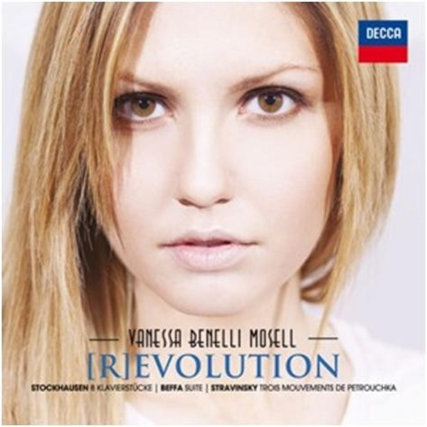 [R]evolution | Decca 4811616