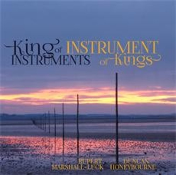 King of Instruments, Instrument of Kings | EM Records EMRCD029