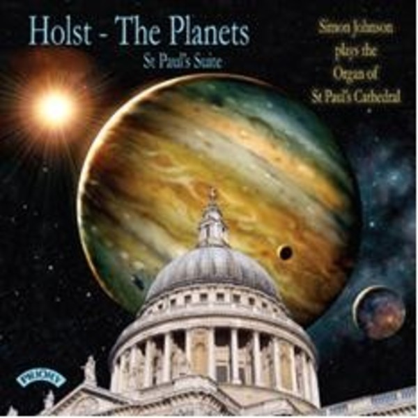holst the planets - photo #17