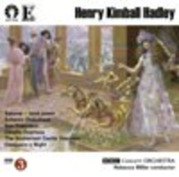 Henry Hadley - Orchestral Works