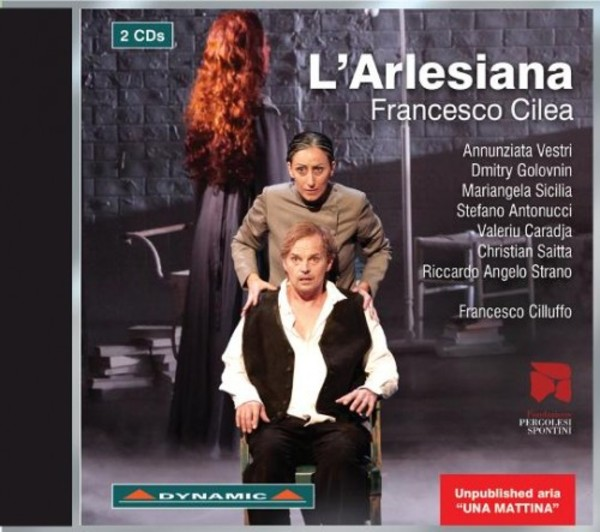 Cilea - L'Arlesiana (CD) | Dynamic CDS768812
