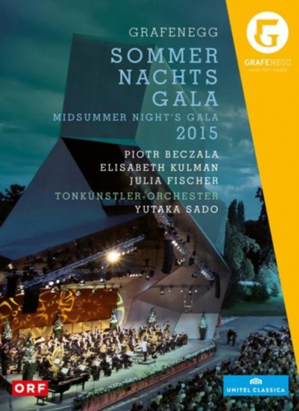 Midsummer Night's Gala 2015 - Grafenegg | Euroarts 2072788
