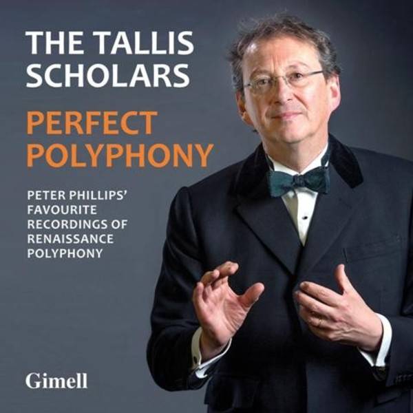 Perfect Polyphony | Gimell CDGIM213