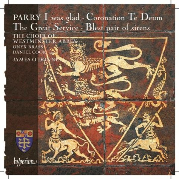 Parry - Choral Works