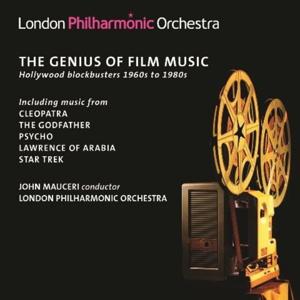 The Genius of Film Music: Hollywood Blockbusters 1960s�1980s