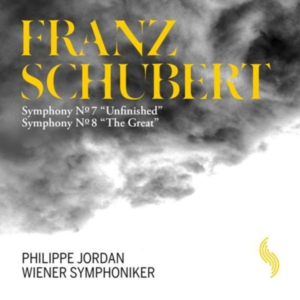 Schubert  - 'Unfinished' & 'Great' Symphonies | Wiener Symphoniker WS009