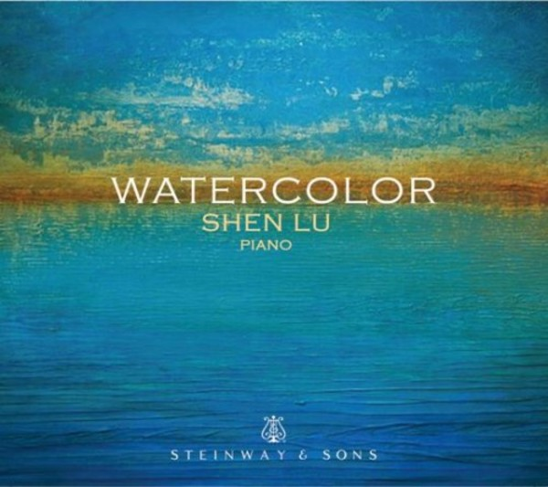 Watercolor | Steinway & Sons STNS30039
