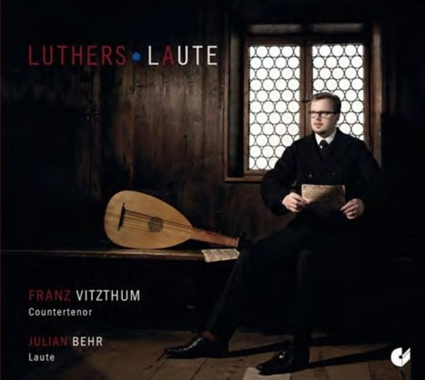 Luther's Lute | Christophorus CHR77388