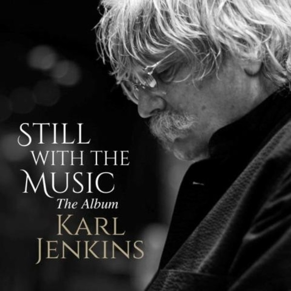 Jenkins - Still With The Music: The Album | Warner 2564610053