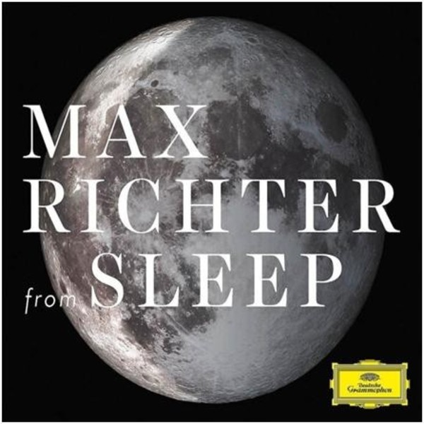Max Richter - From Sleep (CD) | Deutsche Grammophon 4795258