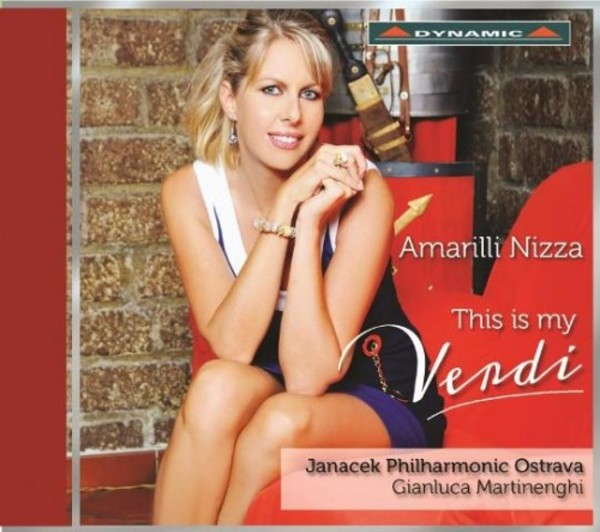This is my Verdi | Dynamic CDS7721
