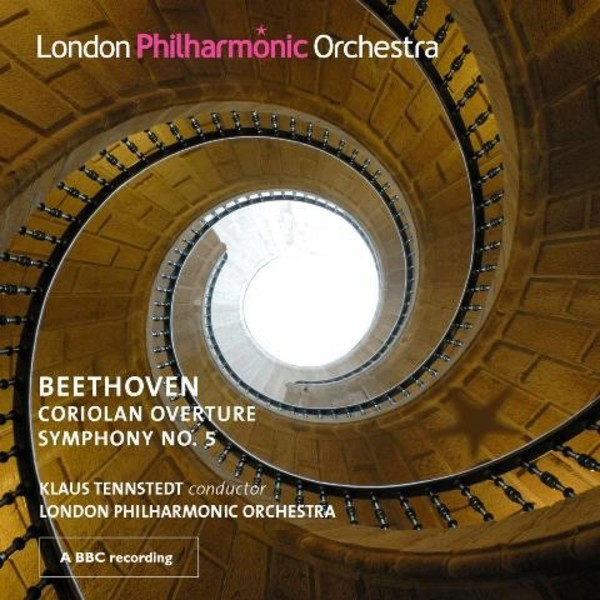 Beethoven - Symphony No.5, Coriolan Overture