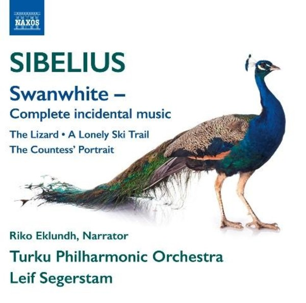 Sibelius - Orchestral Works Vol.5