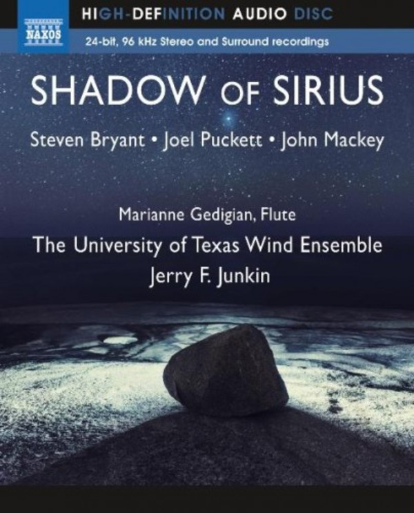 Shadow of Sirius