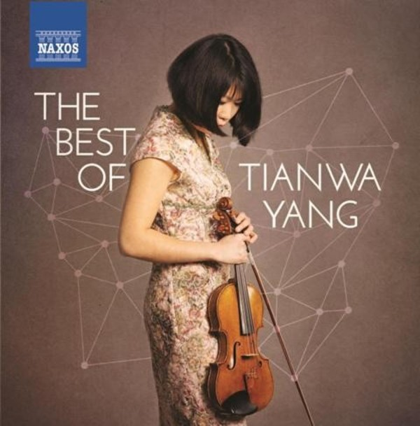 The Best of Tianwa Yang | Naxos 8578317