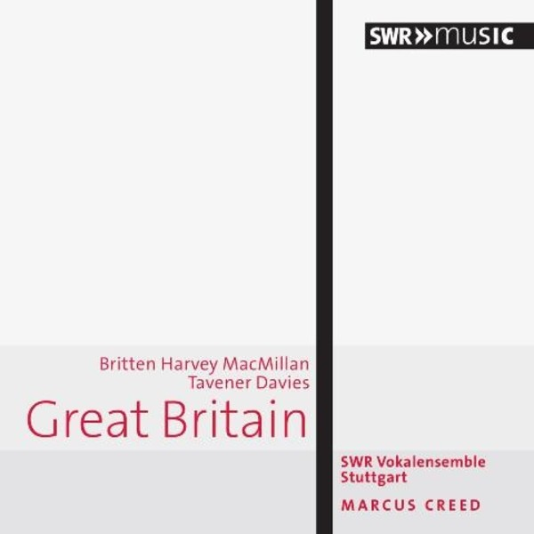 Great Britain | SWR Music 93342
