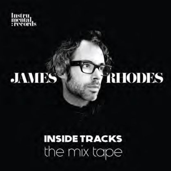 Inside Tracks: The Mix Tape | Signum SIGCD425