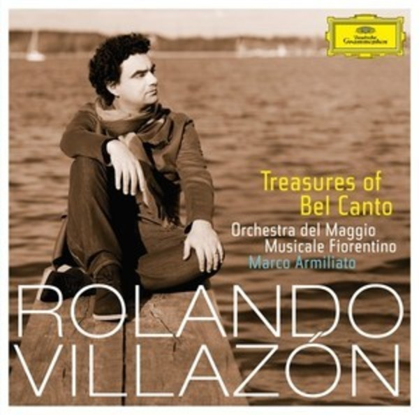 Treasures of Bel Canto | Deutsche Grammophon 4794959