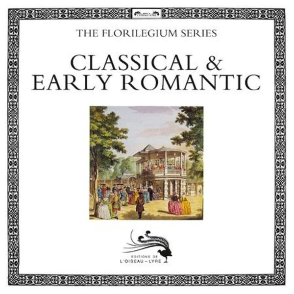 L'Oiseau-Lyre: Classical & Early Romantic | Decca 4788694
