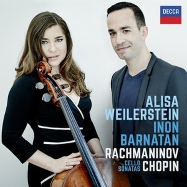 Chopin / Rachmaninov - Cello Sonatas