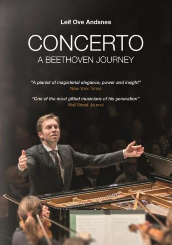 Concerto: A Beethoven Journey | Seventh Art SEV189