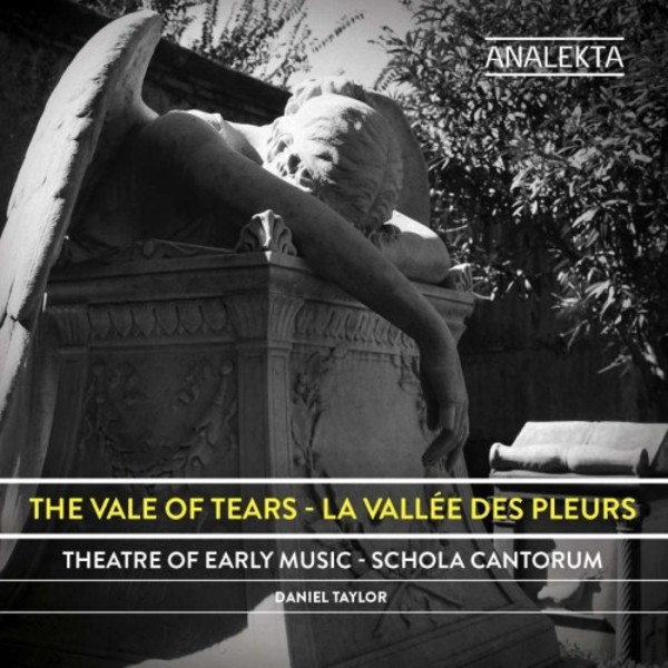 The Vale of Tears | Analekta AN29144