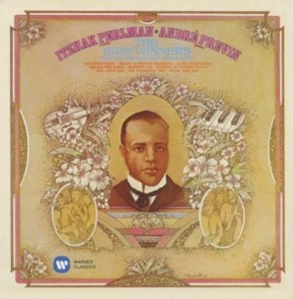 The Easy Winners and Other Rag Time Music of Scott Joplin | Warner 2564613025