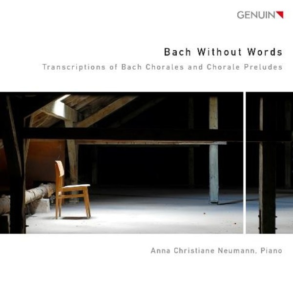 Bach without Words | Genuin GEN15375