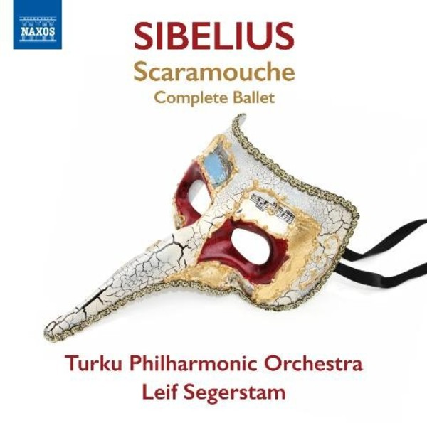 Sibelius - Orchestral Works Vol.6 | Naxos 8573511