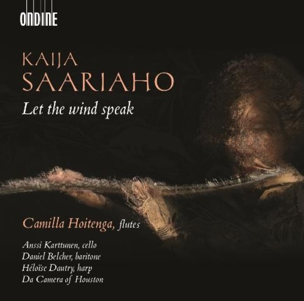Kaija Saariaho - Let the Wind Speak
