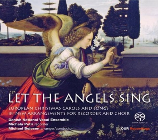 Let the Angels Sing | OUR Recordings 6220615