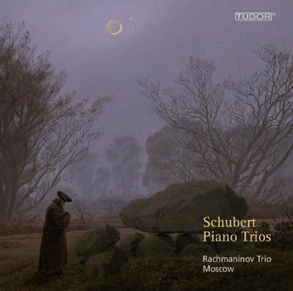 Schubert - Piano Trios