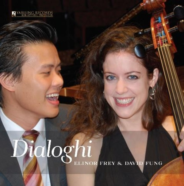 Dialoghi (LP) | Yarlung Records YAR09262876V
