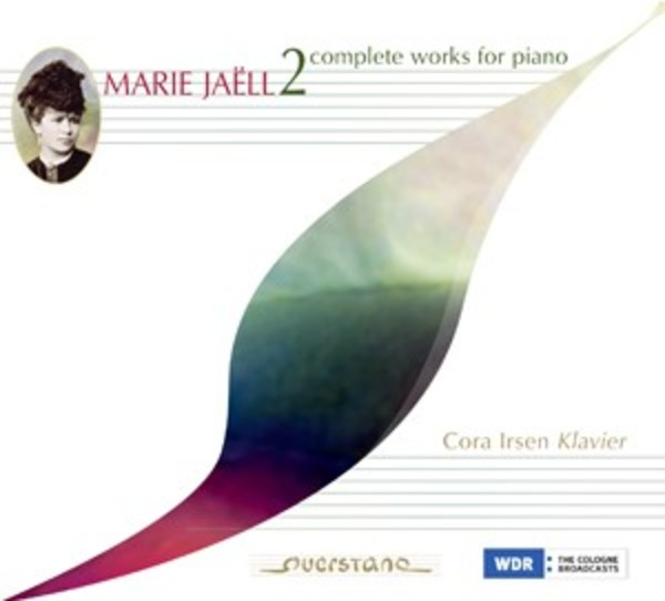 Marie Jaell - Complete Works for Piano Vol.2 | Querstand VKJK1510