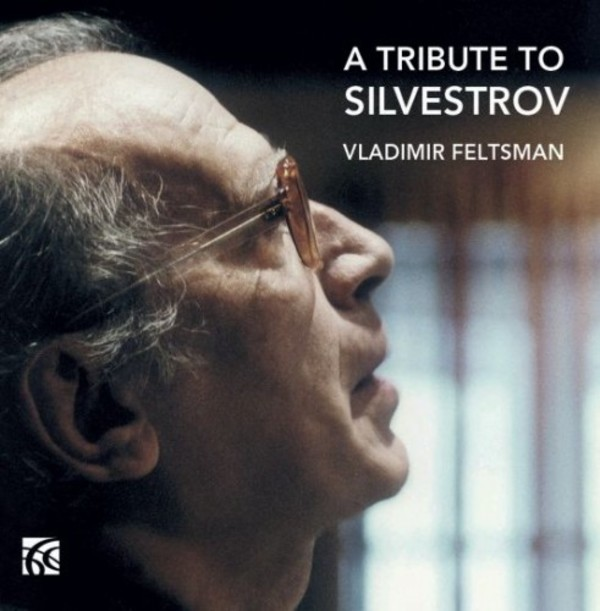 A Tribute to Silvestrov | Nimbus - Alliance NI6317