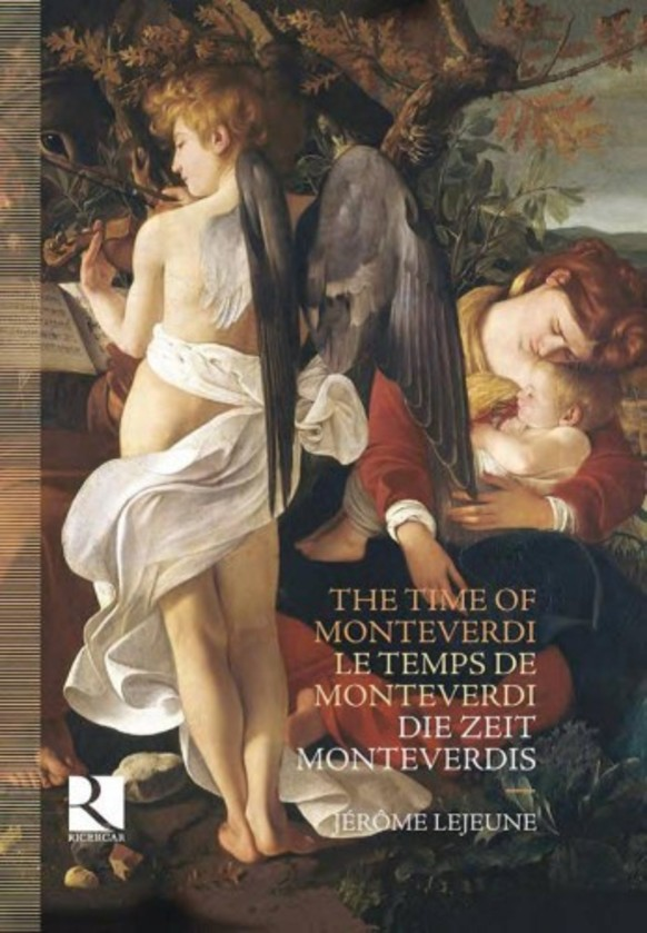 The Time of Monteverdi