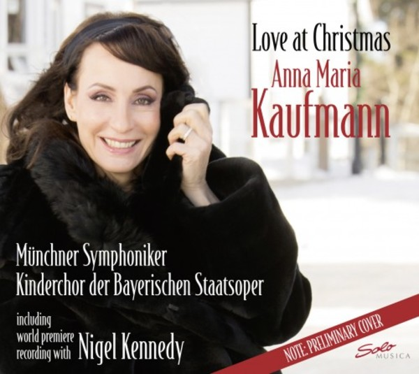 Love at Christmas | Solo Musica SM228