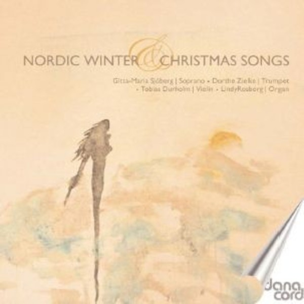 Nordic Winter & Christmas Songs | Danacord DACOCD755