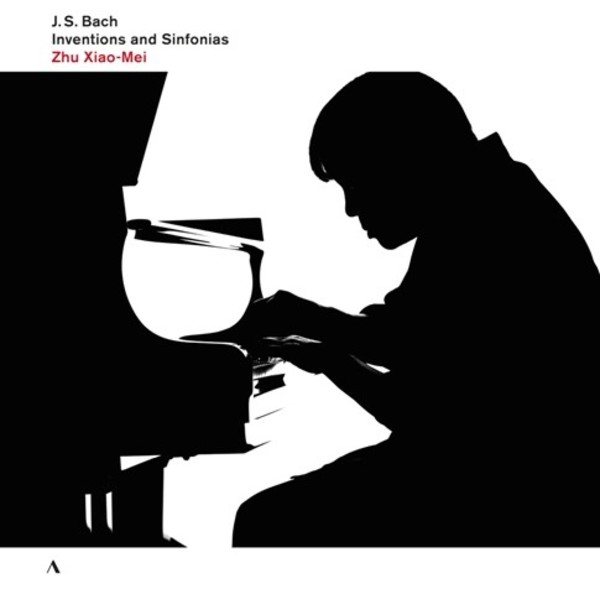 J S Bach - Inventions and Sinfonias (LP) | Accentus ACC40350