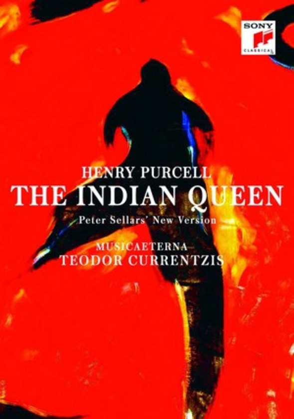Purcell - The Indian Queen (Blu-ray) | Sony 88875049529