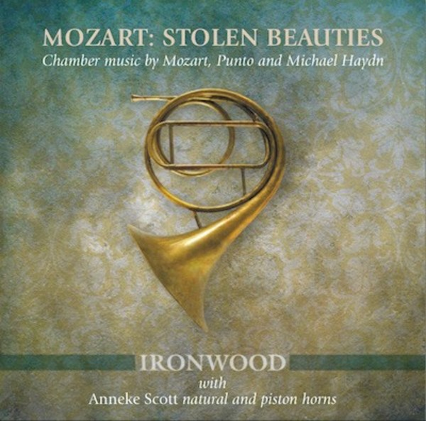 Mozart: Stolen Beauties - Chamber music by Mozart, Punto and Michael Haydn | ABC Classics ABC4811244