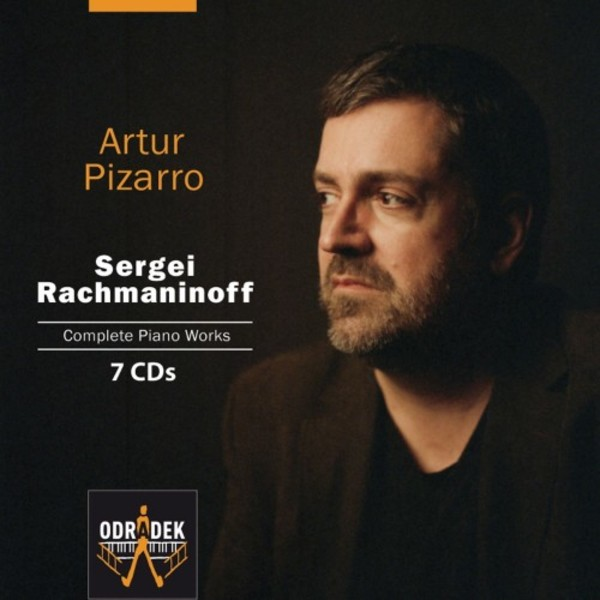 Rachmaninov - Complete Piano Works