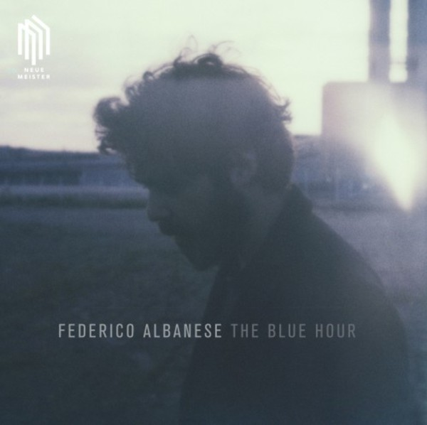 Federico Albanese - The Blue Hour (LP) | Neue Meister 0300706NM