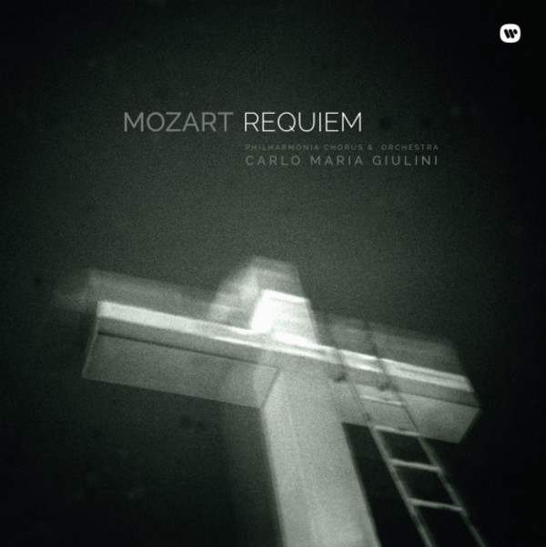 Mozart - Requiem (LP) | Warner 2564649423