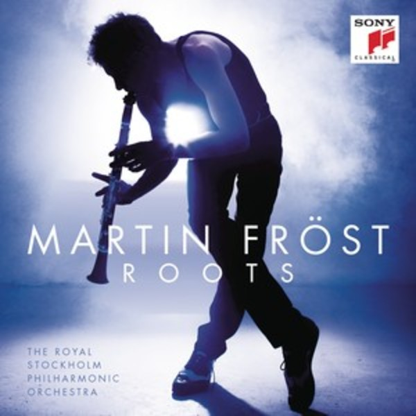 Martin Frost: Roots | Sony 88875065292
